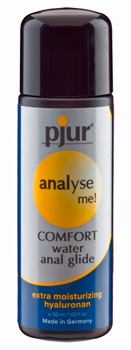 06120900000 - analyse me! comfort glide 30ml