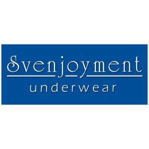 svenjoyment logoorion 300x300 - Men's Briefs with Loincloth