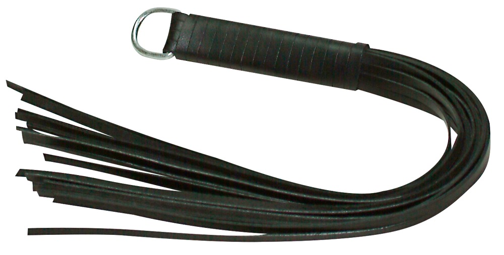 02542230000 nor a - Leather Flogger