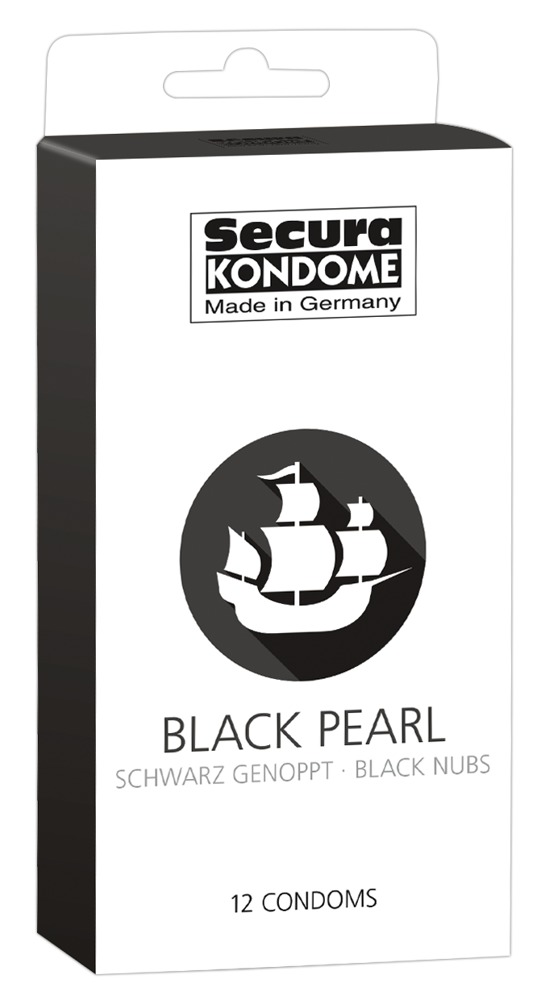 04162310000 nor a - Black Pearl