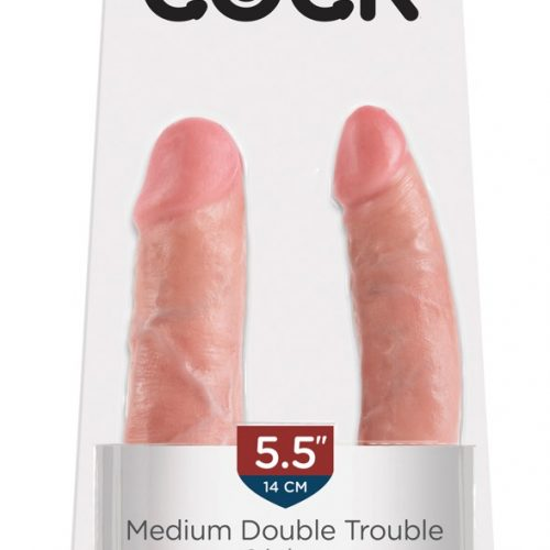 05133260000 verp 500x500 - King Cock Double Trouble