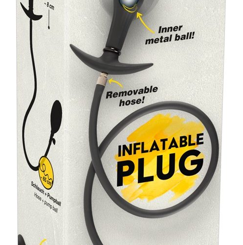 05362020000 verp 497x500 - Inflatable Plug
