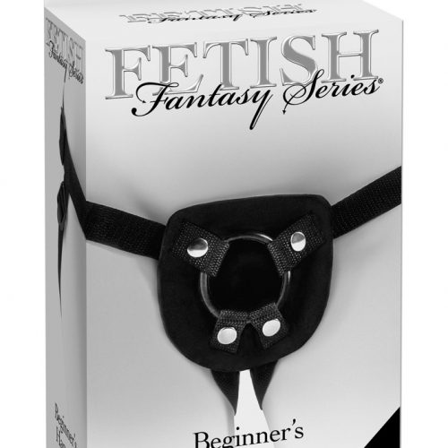 05414350000 verp 500x500 - Beginner's Harness