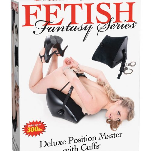 05432680000 verp 500x500 - Deluxe Position Master with Cuffs