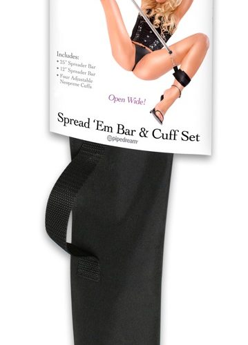 05438450000 verp 359x500 - Spread'em Bar and Cuff Set