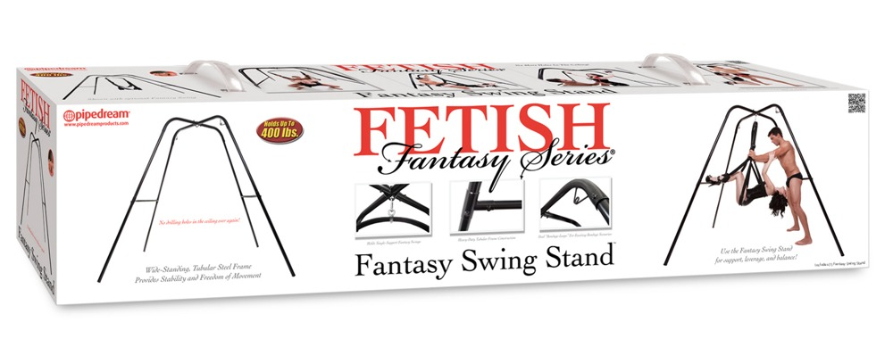 05439930000 verp - Fantasy Swing Stand