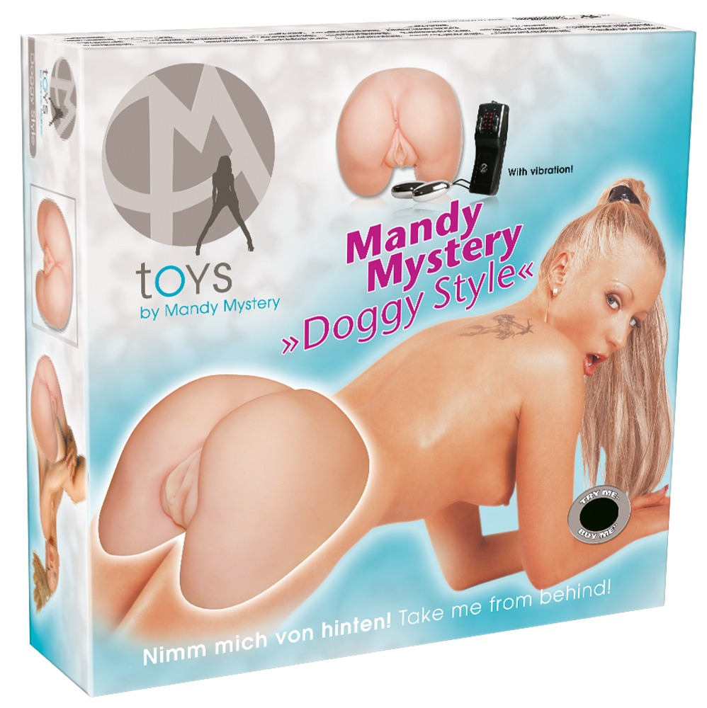 05594400000 verp - Mandy´s Doggy Style