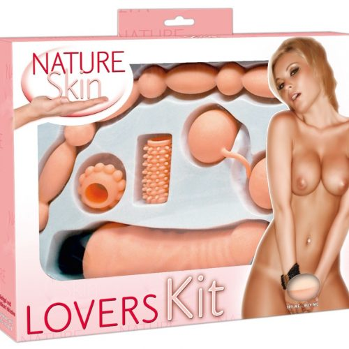 05610880000 verp 500x500 - Nature Skin Lovers Kit