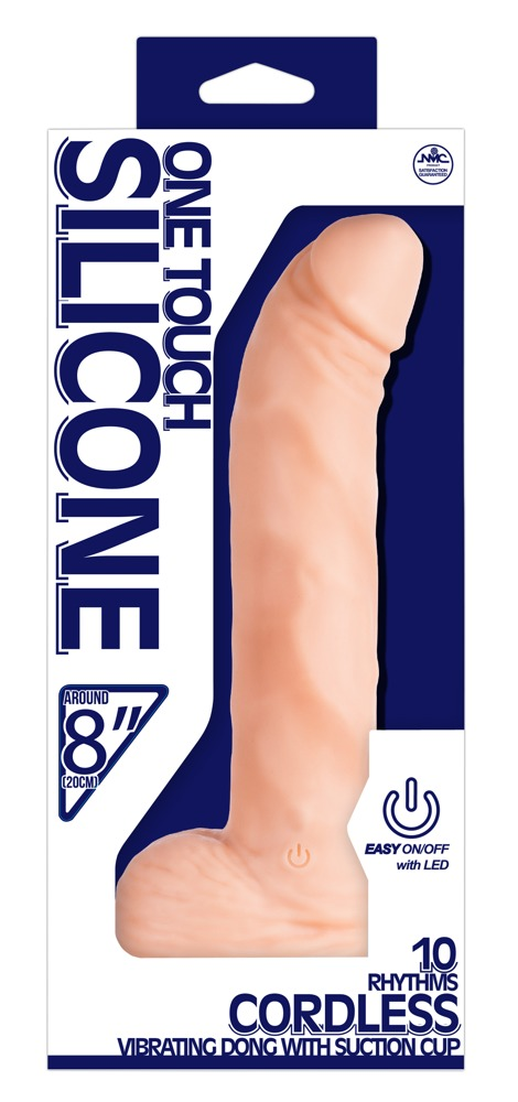 05862850000 verp - One Touch Silicone 8