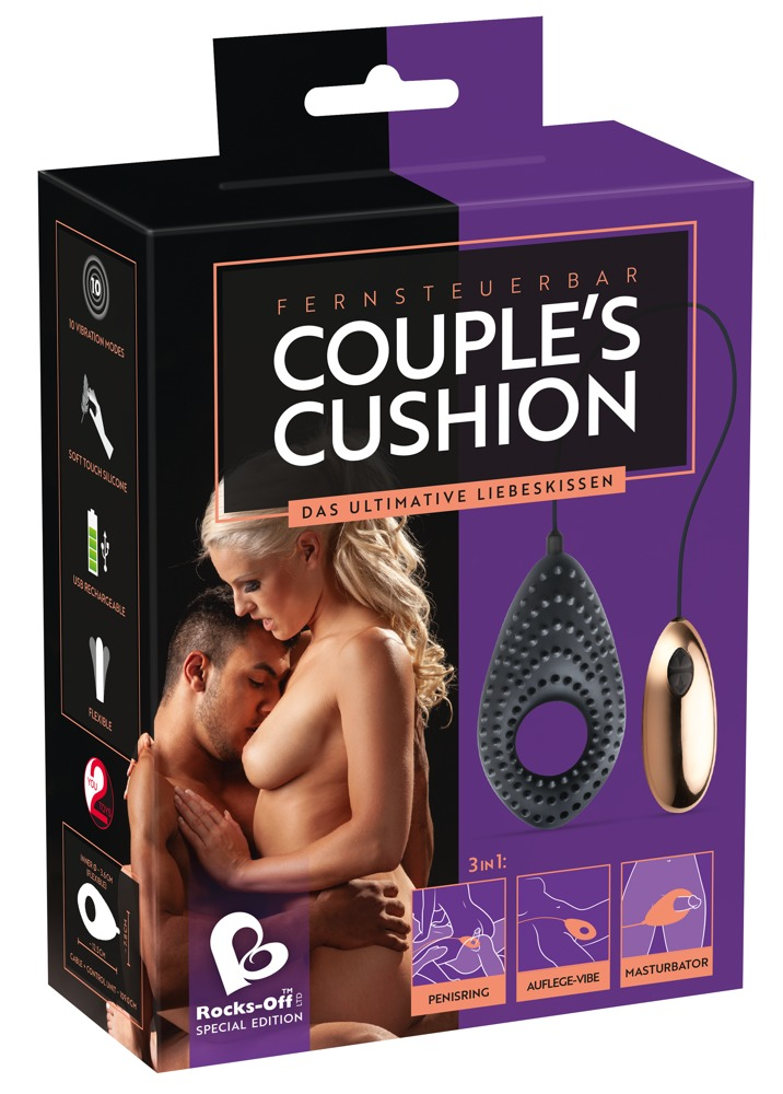 05937370000 verp - Couple's Cushion
