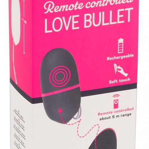 05952680000 verp 500x500 - Remote Controlled Love Bullet
