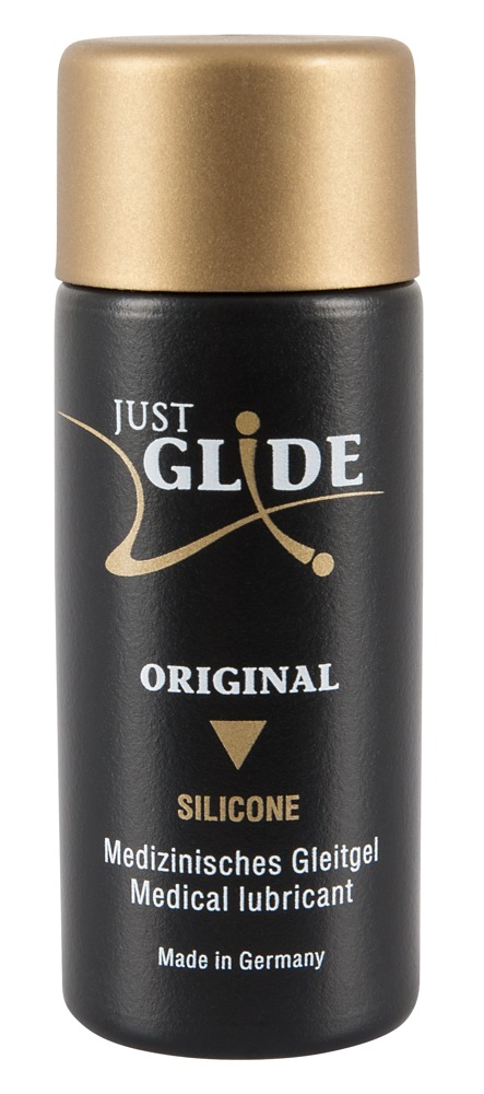 06111070000 nor a - Just Glide Silicone