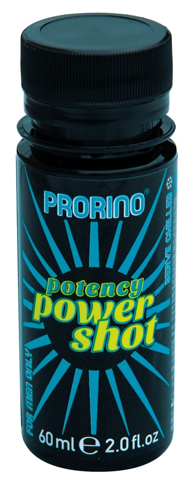 06117350000 nor a - Potency Power Shot