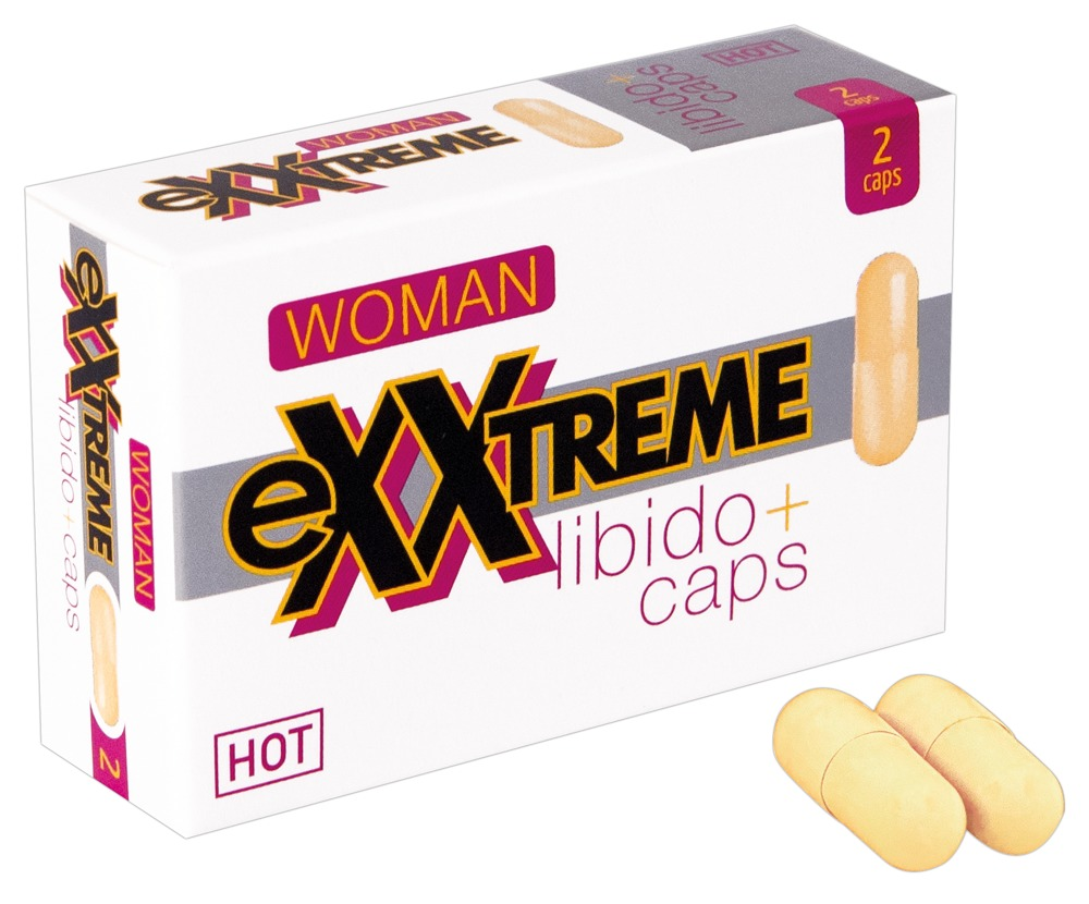 06153820000 nor a - eXXtreme Libido Caps Women