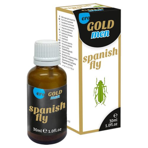 06154120000 500x500 - Spanish Fly men GOLD strong 30ml