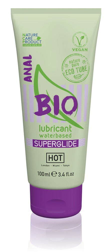 06181360000 nor a - HOT BIO Lubricant Anal