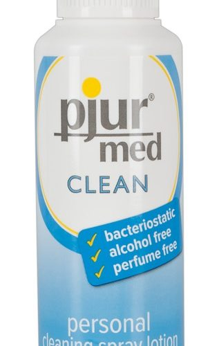 06302090000 nor a 317x500 - Pjur Med Cleaner Intimate/Toy 100 ml