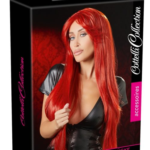 07734920000 verp 500x500 - Long Straight Red Wig