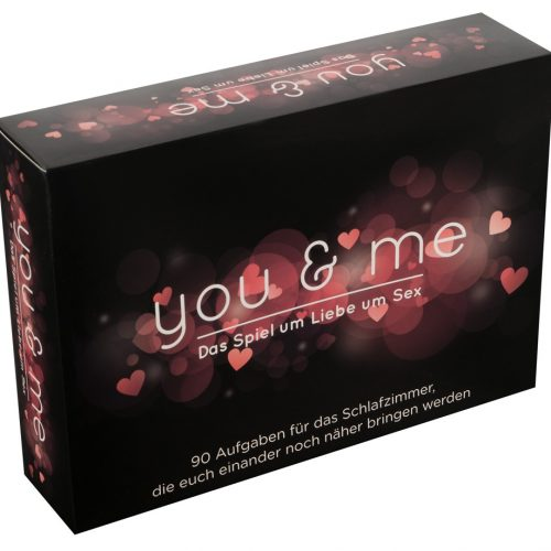 07750530000 verp 500x500 - You & Me erotic game