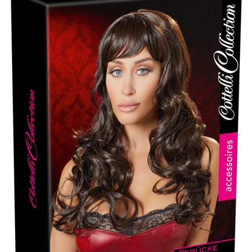 07774800000 verp 500x500 - Long Dark Brown Wig
