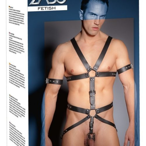 20101001110 verp 500x500 - Men's Harness