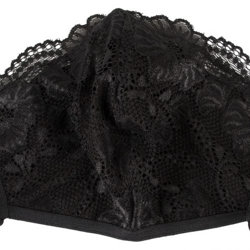 24803871100 nor a 500x500 - Mask with Lace