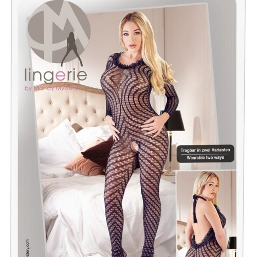 25510711101 verp 500x500 - Crotchless Catsuit