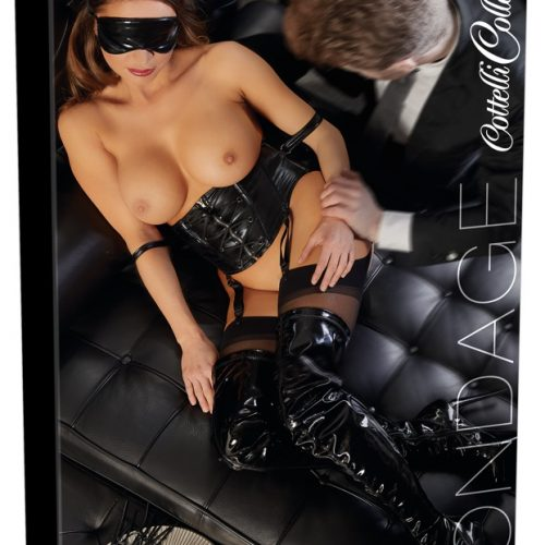 26111801021 verp 500x500 - Waist Cincher with Arm Loops and a Blindfold