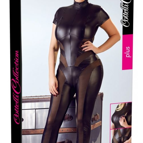 27304481041 verp 500x500 - Jumpsuit with Net