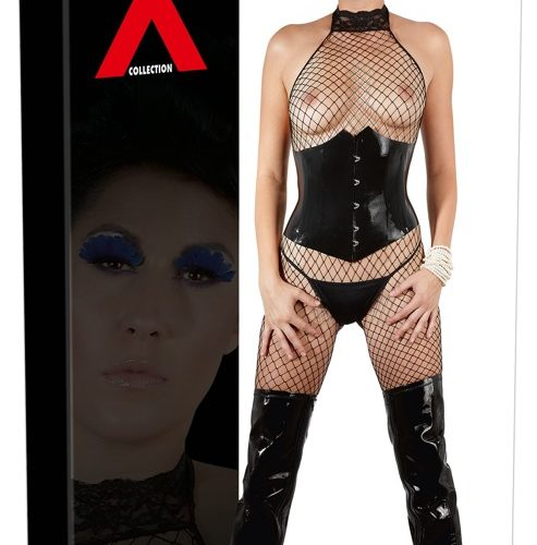 29000761021 verp 493x500 - Latex Waist Cincher