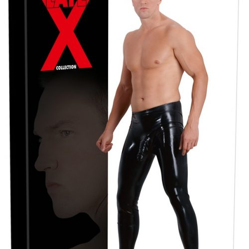 29102091701 verp 500x500 - Latex Leggings for Men