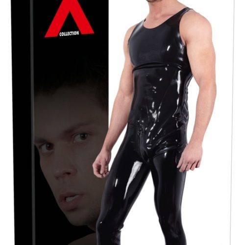 29103061701 verp 500x500 - Latex Jumpsuit