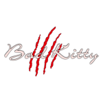bad kitty logoor 1 150x150 - Pearl String with Silicone Clamps